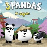 Japonya'da 3 Panda HTML5