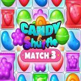 Şeker Karıştırma Maç-3