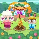 Eğlenceli Kamp Günleri