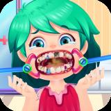 Komik Dişçi Ameliyatı
