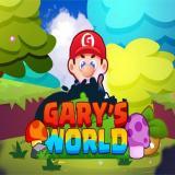 Süper Mario - Gary Dünyası