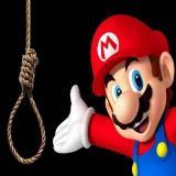 Süper Mario Adam Asmaca